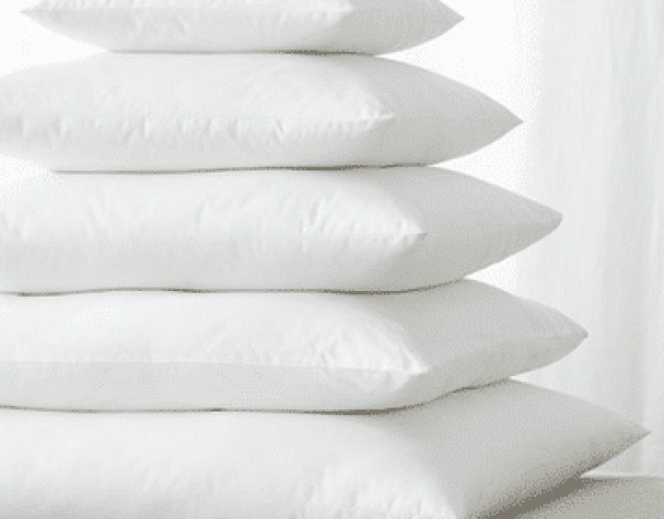 Fibre/Wrap Cushion